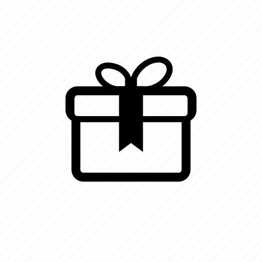 box, christmas, crate, gift, package, present, shipping icon