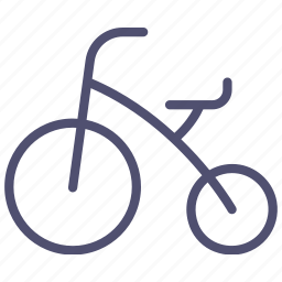 baby, bicycle, infant icon