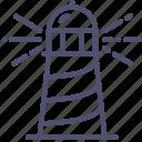 guide, lighthouse, marine, nautical, navigation