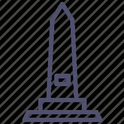 memorial, stella icon