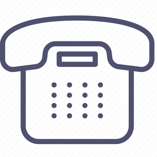 call, communication, contact, device, phone icon