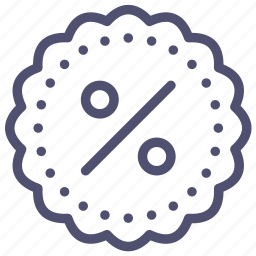 discount, percent, price, sale, sales icon