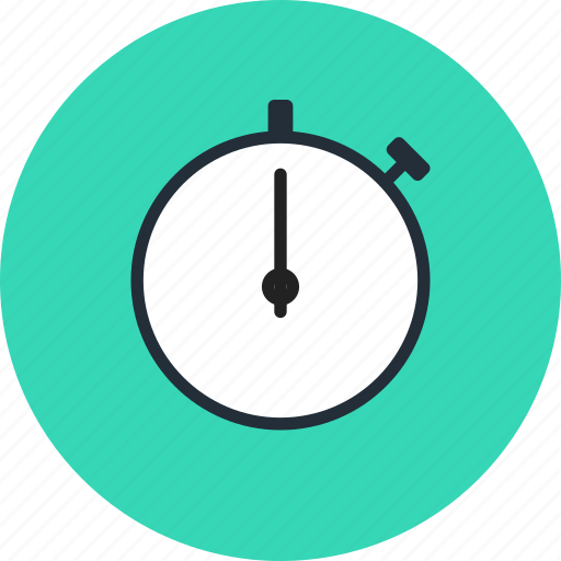 Stopwatch, time, timer icon - Download on Iconfinder