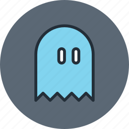 enemy, games, ghost, pacman icon