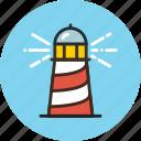 guidance, guide, lighthouse, marine, nautical, navigation