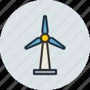 energy, ecology, generator, wind
