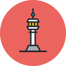 ostankino, radio, tower, translation, tv, tv tower icon