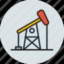 drill, drilling, gas, oil, petroleum, refinery