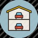 auto, car, garage, service