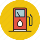 diesel, fuel, gas, gasoline, petroleum, station