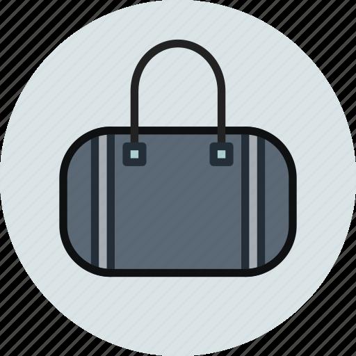 bag, couture, fashion, handbag icon