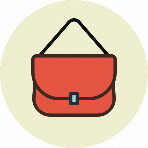 bag, couture, fashion, purse icon