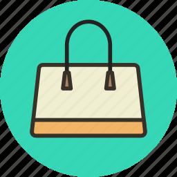 bag, couture, fashion, purse icon