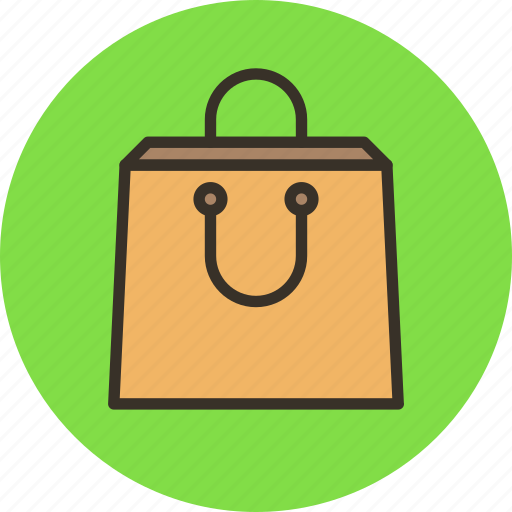 bag, buy, pack, package, shop, shopping icon
