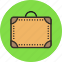 briefcase, business, luggage, office, portfolio, services, suitcase icon