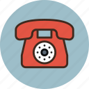 call, communication, contact, device, old, phone