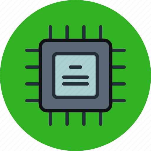 chip, chipset, cpu, elbrus, hardware, microchip, processor icon