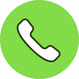 answer, call, phone, ring icon