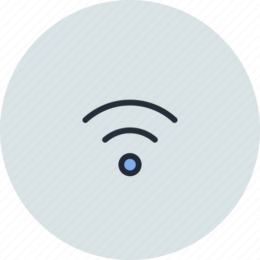 antenna, connection, signal, wifi icon