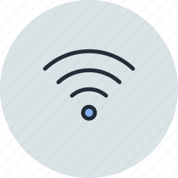antenna, connection, signal, wifi icon