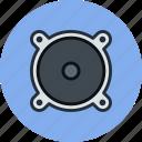 audio, bass, monitor, music, sound, speaker, subwoofer