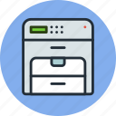 copy, device, machine, print, printer icon
