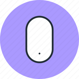 apple, hardware, mouse, wireless icon