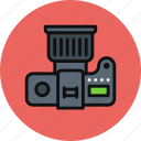 cam, camera, digital, dslr, multimedia, photo, photography icon