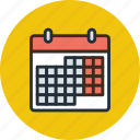 calendar, date, event, month, schedule, time management