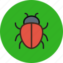 bug, ecology, insect icon