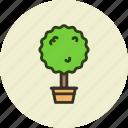 decoration, home, nature, plant, tree icon