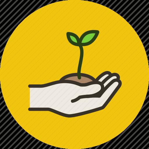 bio, eco, ecology, environment, green, growth, nature, plant icon