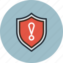firewall, guard, protect, protection, security, shield, warning