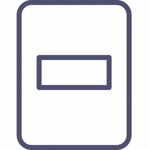 food, pack, package icon