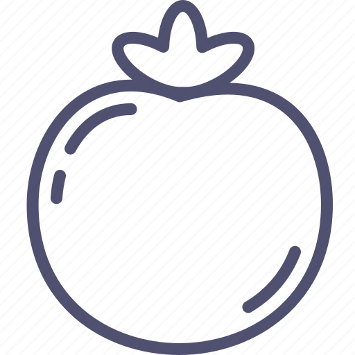 berry, food, tomato, vegetable icon