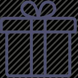 box, celebrate, congratulation, congratulations, gift, package, present icon