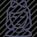 avatar, child, girl