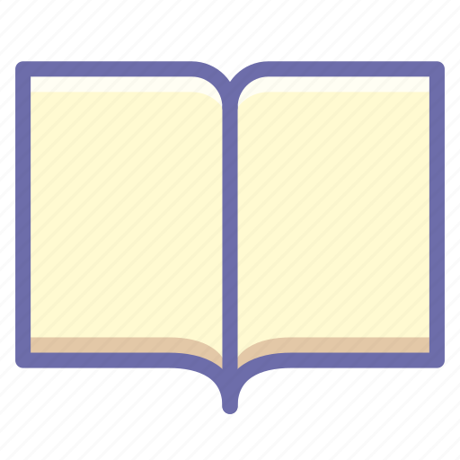 Book, education, log icon - Download on Iconfinder