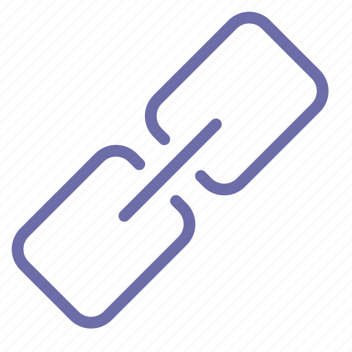 chain, connect, link icon