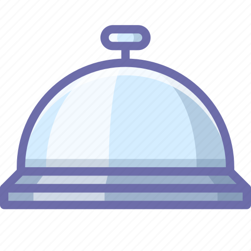 Alarm, bell, hotel icon - Download on Iconfinder
