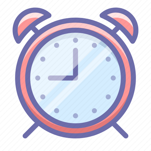 Alarm, clock, time icon - Download on Iconfinder