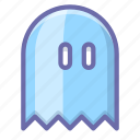 ghost, pacman, games