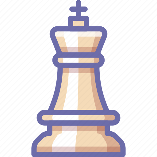 Chess, figure, king icon - Download on Iconfinder