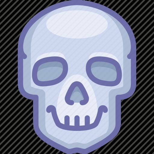 anatomy, poison, skull icon