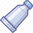 toothpaste, tube icon