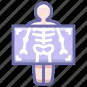 x-ray, xray icon