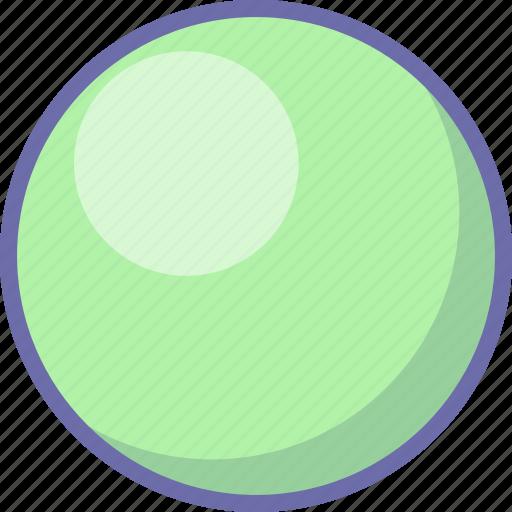peas, vegetable icon