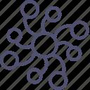connections, network, neural, neuron, neuronal, science