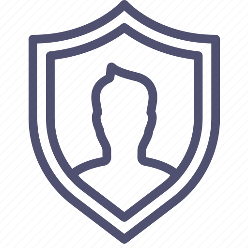 defense, firewall, guard, guardian, privacy, protect, protection, secure, security, shield icon