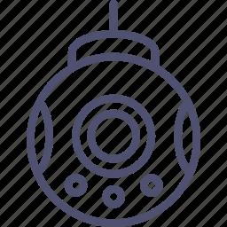 bathyscaph, bathyscaphe, submarine icon